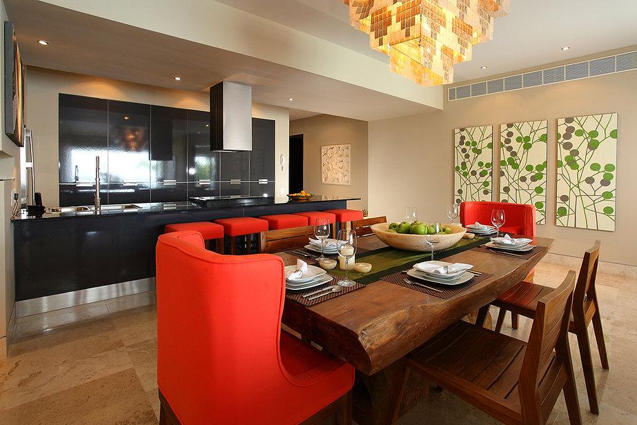EG Newell Interiors Bespoke interiors and furniture